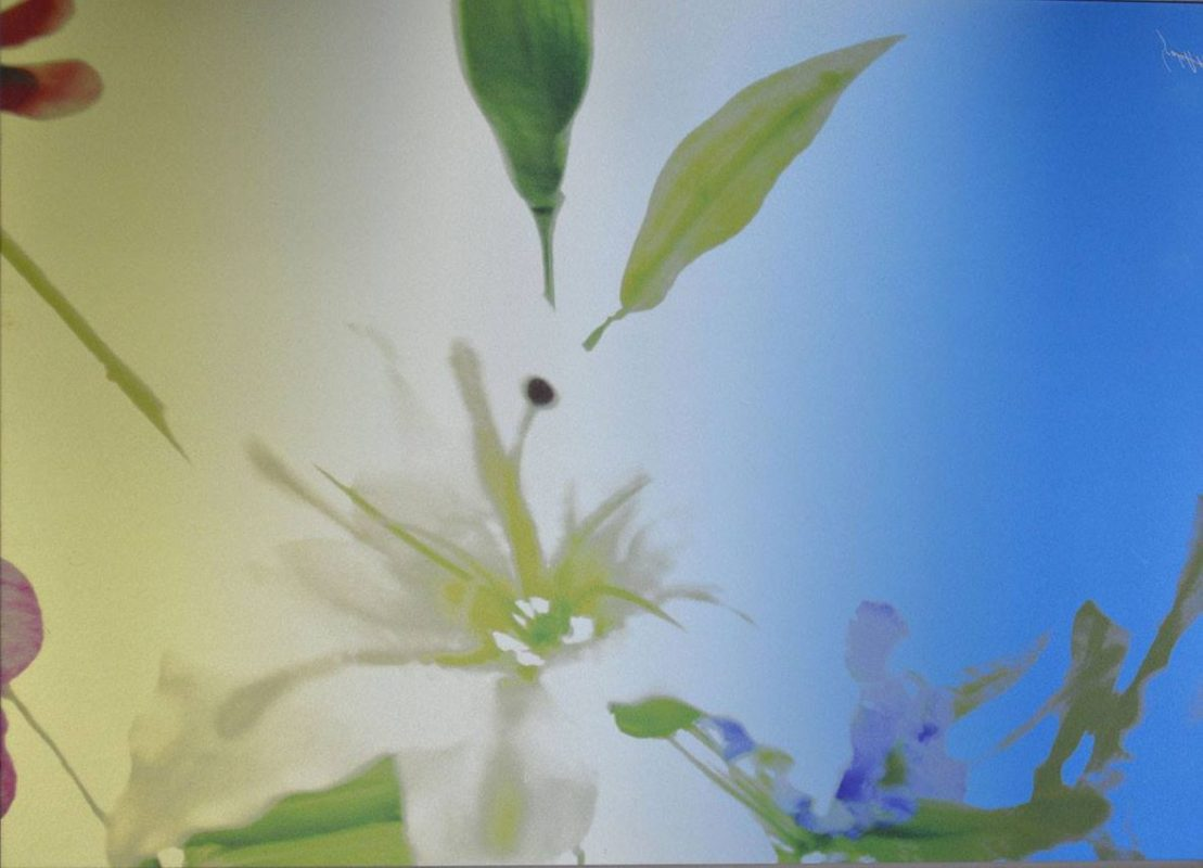 井坂健一郎先生の作品が展示されます(新宿伊勢丹)