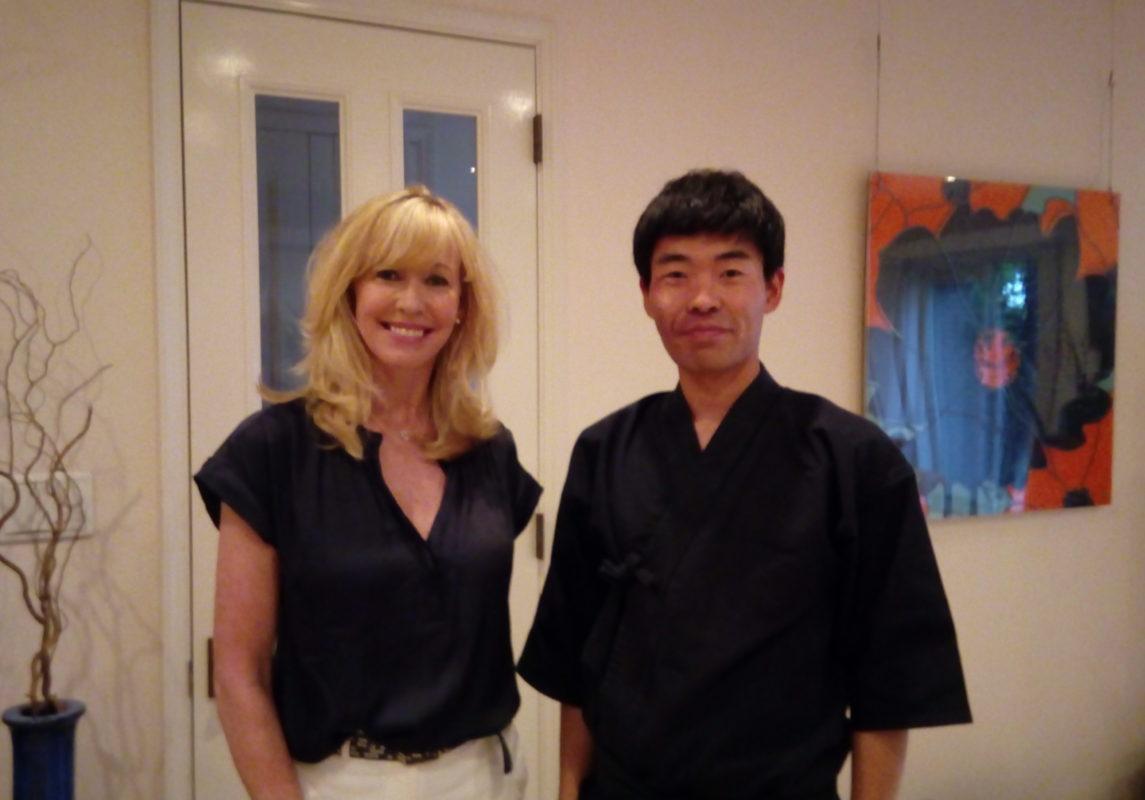 NHKの番組にわき道のあの人気講師が〝主演〟⁈