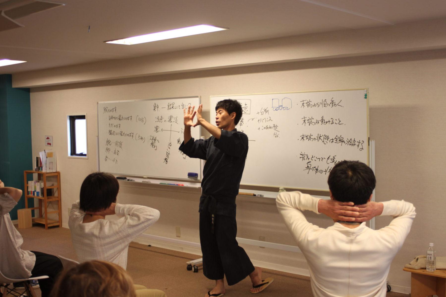 10/25わき道:秋の大運動会in銀座⁈